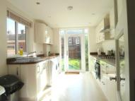 Detached home to rent in Monks Road, Exeter