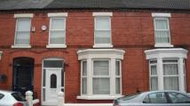 4 bed Terraced house in Woodcroft Road, Liverpool