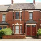 3 bed Flat in Salters Road...