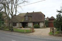Detached property for sale in Hawks Road, Hailsham
