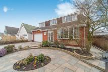 4 bedroom Detached house in Tavistock Drive...