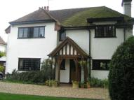 Detached house to rent in Sandy Lodge Way...