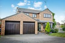 Detached house for sale in Yateley Drive...