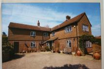 Detached home for sale in Marsden Mount, The Drive...