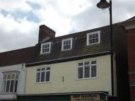 1 bed Flat to rent in The Terrace, Spilsby