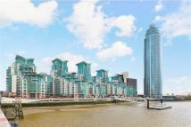 Flat for sale in St. George Wharf, London