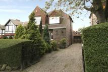4 bedroom Detached house in Carleton Road, Pontefract