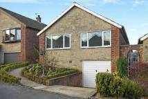 3 bed Bungalow in Shelley Drive, Dronfield