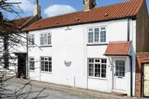 3 bedroom semi detached house for sale in High Street, Bempton...