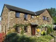 4 bed Detached house in The Shires, Horrabridge...