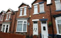 4 bed Terraced house for sale in Fox Street, Sunderland