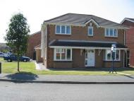 Cottam Green Detached property to rent