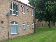 Studio flat in Firbeck Walk, Thornaby