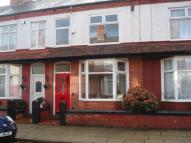 3 bedroom Terraced property to rent in Bayfield Road, Liverpool
