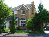 3 bedroom Detached property in Thornhill Close...