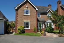 4 bed Detached house for sale in Bedburn Drive...