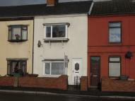 2 bed Terraced house in Barnsley Road...
