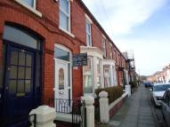 Crawford Avenue Terraced house to rent
