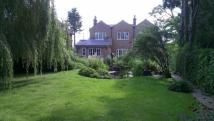 6 bed Detached property in Highfield Lane...