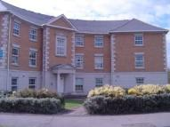 Flat to rent in Queen Elizabeth Court...
