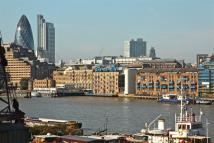 2 bedroom Flat to rent in Tempus Wharf, London