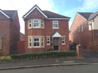 4 bedroom Detached house in Lancashire Drive...