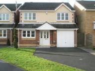 Detached house to rent in Maes Dewi Pritchard...