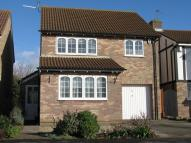 Detached house to rent in Dulverton Drive, Sully