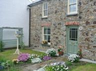 2 bed Cottage for sale in Wallis Street, Fishguard