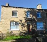 Terraced house in Old Lane, Brighouse