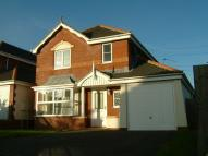 4 bedroom Detached property in Youghal Close...