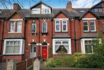 4 bed Terraced house in Victoria Road, Salford