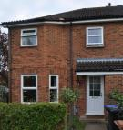 End of Terrace property to rent in Mill Green Road...