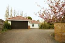 Grange Cottage Bungalow for sale