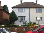 Dale Road semi detached house for sale