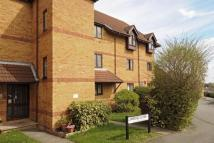 Flat in Linwood Close, London