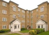 2 bed Flat to rent in Elizabeth Fry Place...