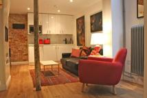1 bedroom Flat to rent in Upper North Street...