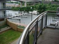 2 bedroom Flat to rent in Victoria Wharf, Cardiff
