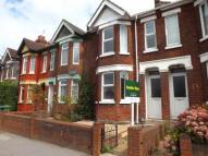 2 bed Terraced home in Romsey Road, Southampton