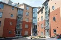 Flat in Craggs Row, Preston