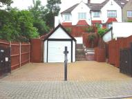 End of Terrace property in Broomhill Road,  London