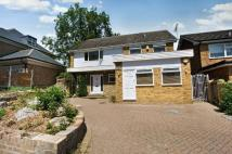 4 bedroom Detached property for sale in Gloucester Road,  Barnet