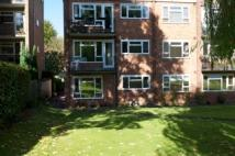 Flat to rent in Marlborough Gardens...