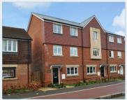 4 bed End of Terrace property to rent in Sparrowhawk Way...