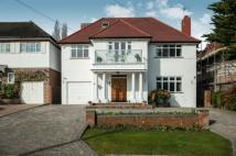 7 bed Detached property for sale in Glanleam Road,  Stanmore