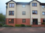 Flat in Goldcrest Court, Wishaw
