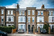 Terraced home for sale in Chelsham Road, London