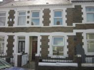 2 bed Terraced house for sale in Keppoch Street, Roath...