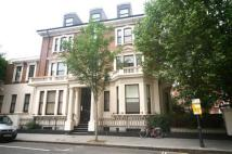 Earls Court Square Flat to rent